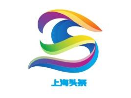 上海头条logo标志设计