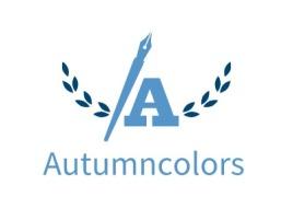 Autumncolorslogo标志设计