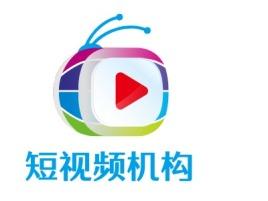 重庆短视频机构logo标志设计