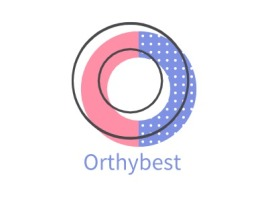 Orthybestlogo标志设计