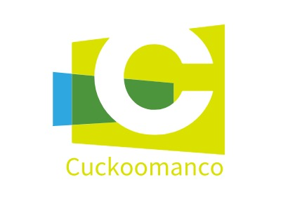 Cuckoomanco门店logo设计