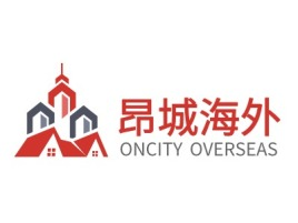 昂城海外企业标志设计