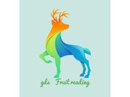 gds  Fruitreading品牌logo设计
