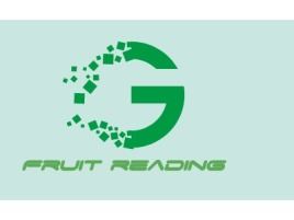 Fruitreading品牌logo设计