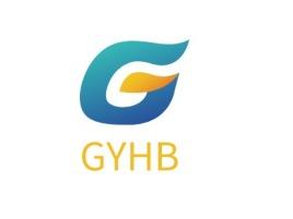 重庆GYHB企业标志设计