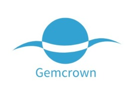 Gemcrown公司logo设计