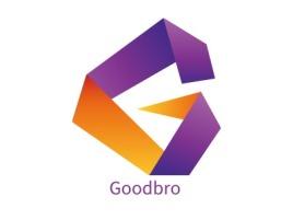 Goodbro店铺标志设计
