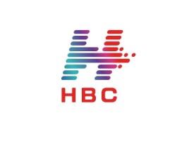 HBC企业标志设计