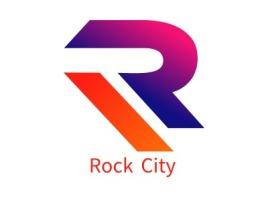 Rock City公司logo设计