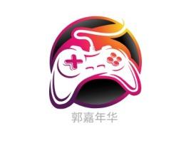 郭嘉年华logo标志设计