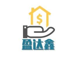 盈达鑫企业标志设计