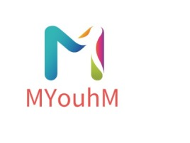 MYouhMlogo标志设计