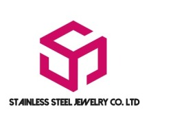 Stainless Steel Jewelry Co. Ltd店铺标志设计