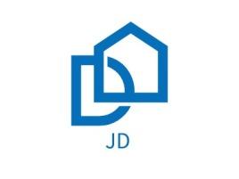 JD企业标志设计
