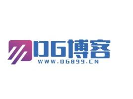W W W . D G 8 9 9 . C N公司logo设计