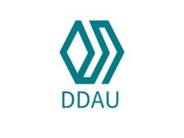 DDAU企业标志设计