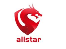 allstarlogo标志设计