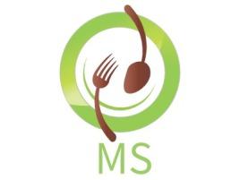 MS品牌logo设计