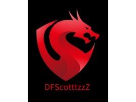 DFScotttzzZ公司logo设计
