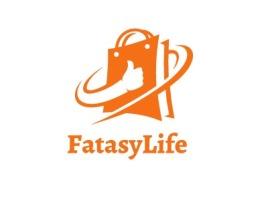 FatasyLife店铺标志设计