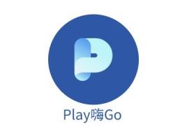 Play嗨Go公司logo设计