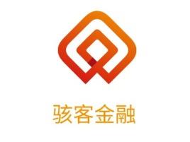 骇客金融公司logo设计