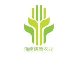 海南辉腾农业品牌logo设计