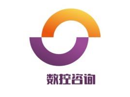 数控咨询公司logo设计