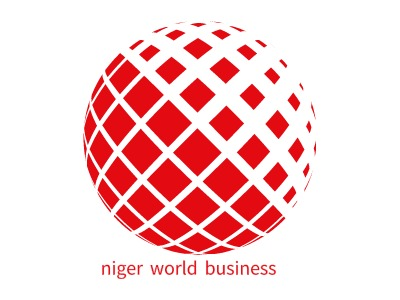 niger world business公司logo设计