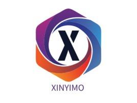 XINYIMO公司logo设计