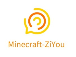 Minecraft-ZiYoulogo标志设计