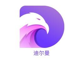 迪尔曼公司logo设计