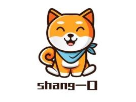 shang一口品牌logo设计