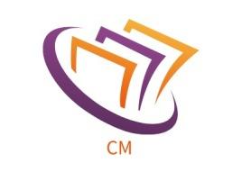 CM企业标志设计
