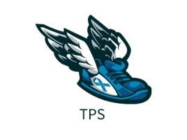 TPS店铺标志设计