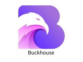 Buckhouse公司logo设计