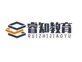 RUIZHIJIAOYUlogo标志设计