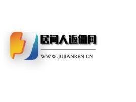 居间人返佣网公司logo设计
