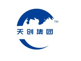 天创集团企业标志设计