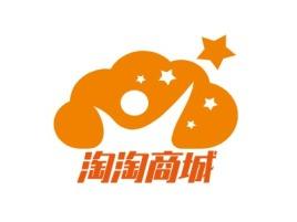 天津淘淘商城公司logo设计