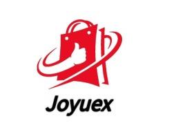 Joyuex店铺标志设计