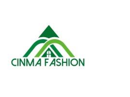 cinma Fashion企业标志设计