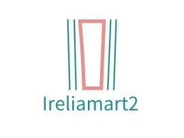 Ireliamart2品牌logo设计