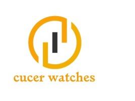 cucerwatches店铺标志设计