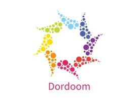 Dordoom公司logo设计