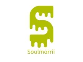 Soulmorrii企业标志设计