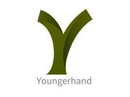 Youngerhand品牌logo设计