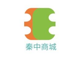 秦中商城店铺标志设计