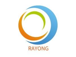 RAYONG公司logo设计