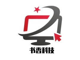 书香公司logo设计